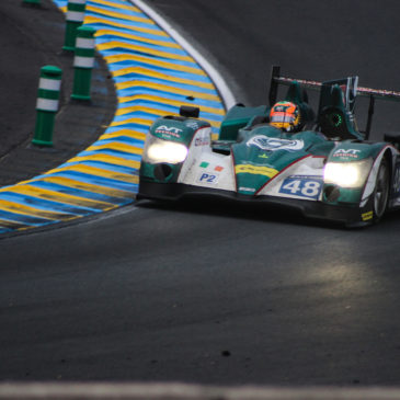 ELMS set to expand for 2016