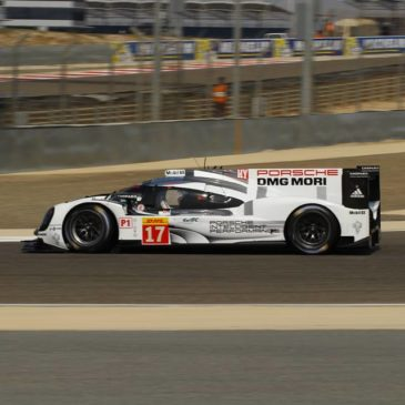Webber, Hartley and Bernhard claim drivers' championship in Bahrain
