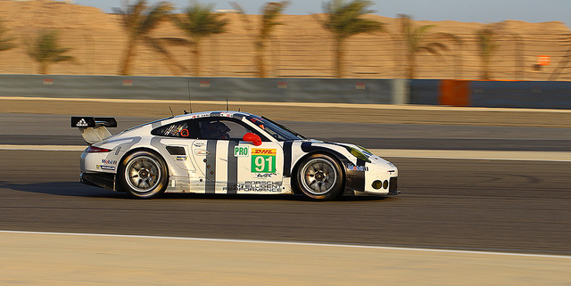 2015 WEC Magazin Awards: The Result