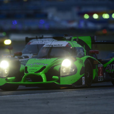 ESM & Derani win at 24 Hours of Daytona
