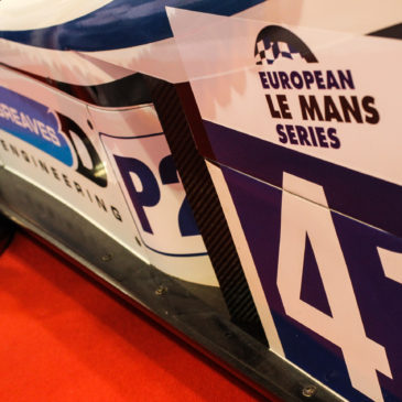 Greaves and TDS Racing pull out of Le Mans