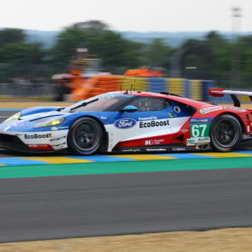 24 Hours of Le Mans 2016: GTE Pro Preview