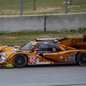 Busy weekend in store for Michael Shank Racing