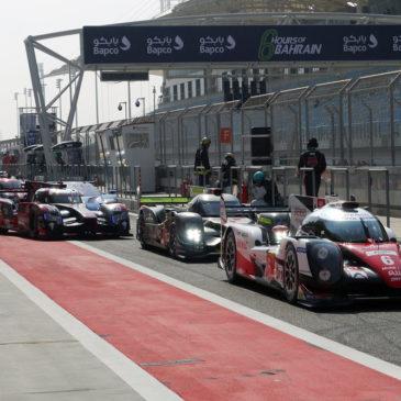 Audi exit prompts change to LMP1 roadmap