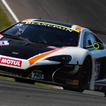 McLaren eye Le Mans comeback