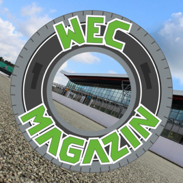 A fresh look for WEC-Magazin