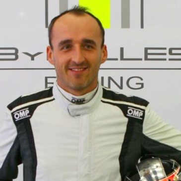 Kubica joins ByKolles in LMP1