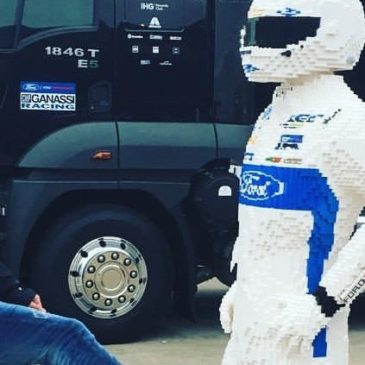 The best social media from Silverstone