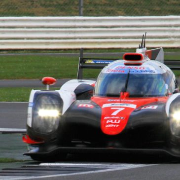 Change in regs deals initial blow to Toyota title challenge