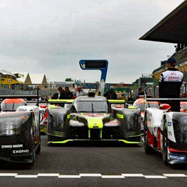 The next evolution of the LMP1 regulations