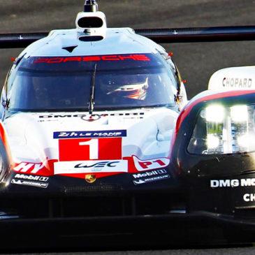 24h Le Mans: Porsche consolidate race lead
