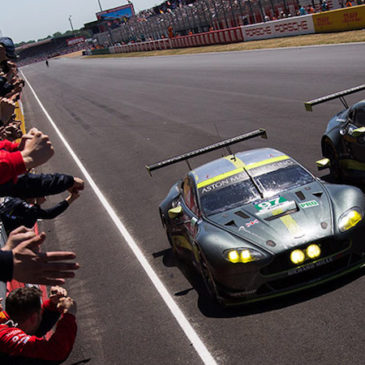Aston Martin secure memorable LMGTE-Pro victory