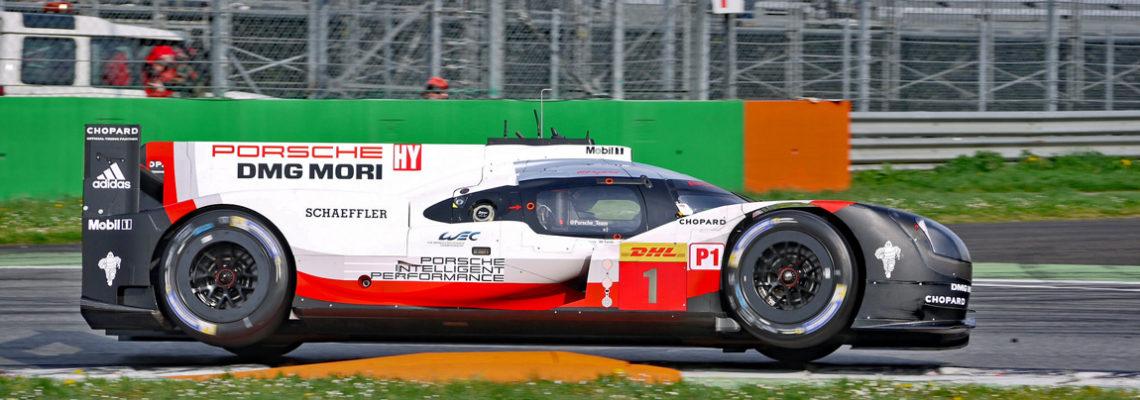 Porsche confirms end to LMP1 programme