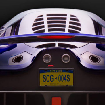 Glickenhaus aiming for GTE Pro with SCG 004S