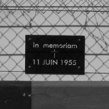 Le Mans 1955: In Memoriam