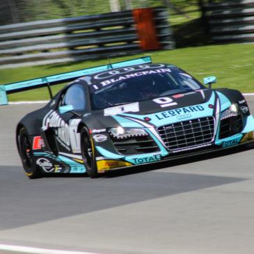 Laurens Vanthoor aiming for LMP1 with Audi