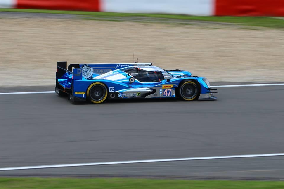 KCMG Nurburgring 2015