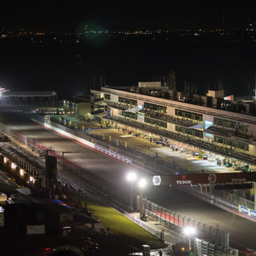 CoTA entry list breaks cover