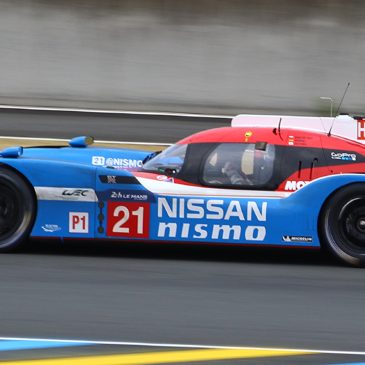 FIA and ACO reel in LMP1 power for Le Mans