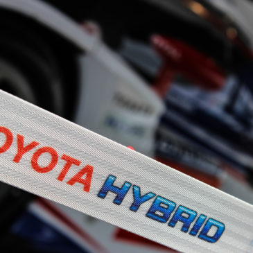 Drivers and third cars: Toyota talk about plans up to 2017