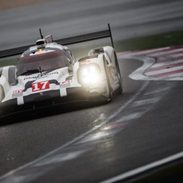 Porsche win to claim Manufactures' title