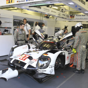 Bahrain testing round up: Montoya fastest