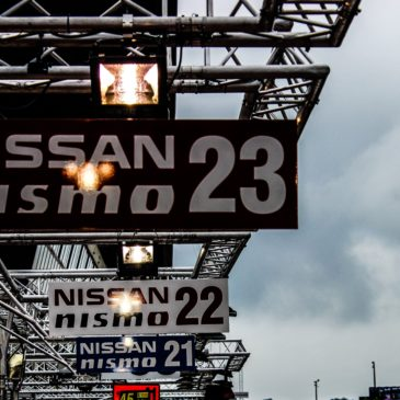 Nissan Special: From Confidence to Condolences