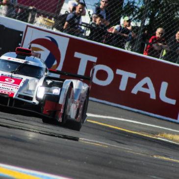 Audi and Porsche reduce Le Mans effort