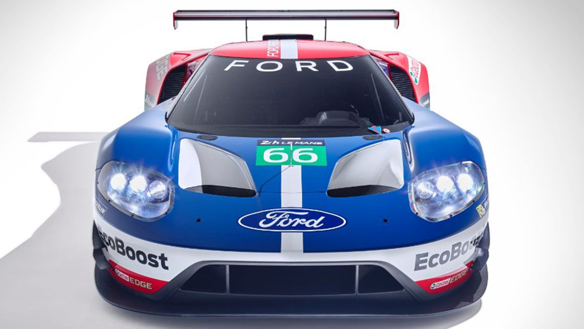Ford 2016 Render 1