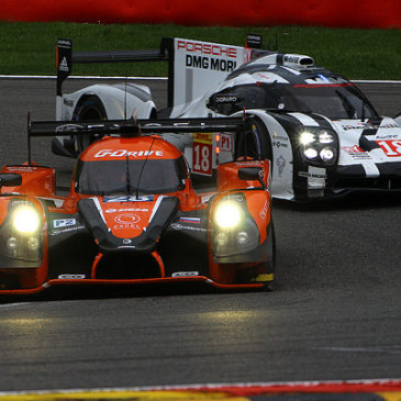 Ricardo Gonzalez on the verge of LMP2 Team Ownership