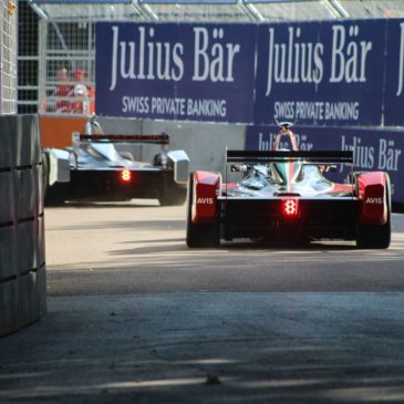 WEC Drivers keeping busy this winter: Part two, Formula E