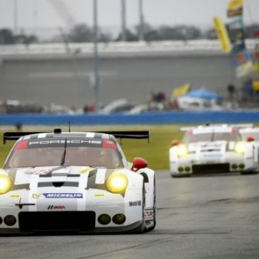 WEC Drivers keeping busy this winter: Part three, 24 Hours of Daytona