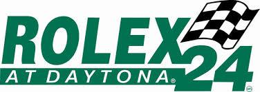 Rolex 24 at Daytona Logo 1