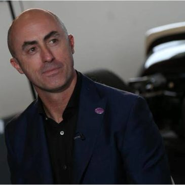 "David Brabham: 2017 debut a ""realistic goal"" for Project Brabham"