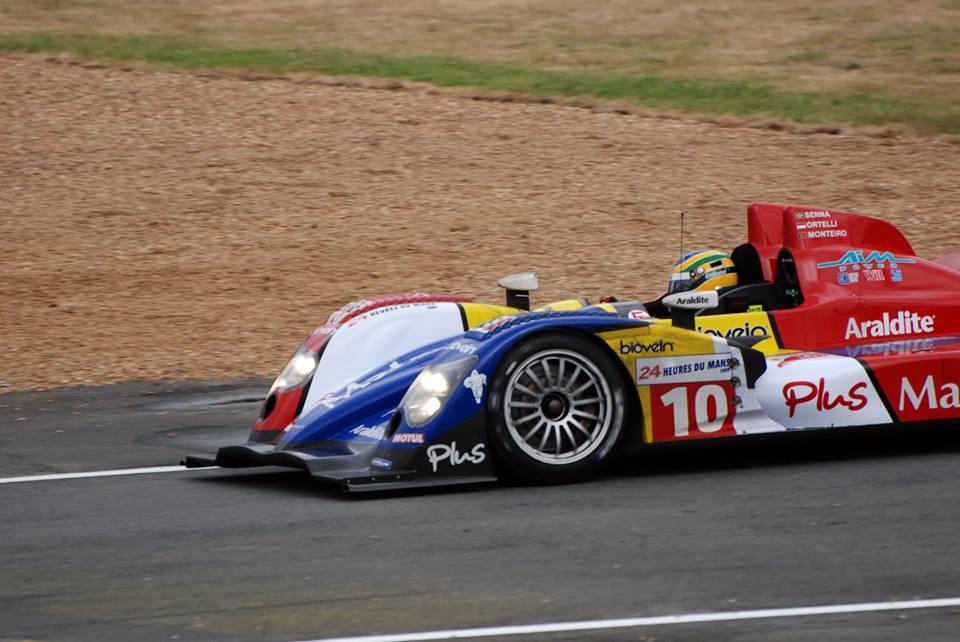 Bruno Senna 2009
