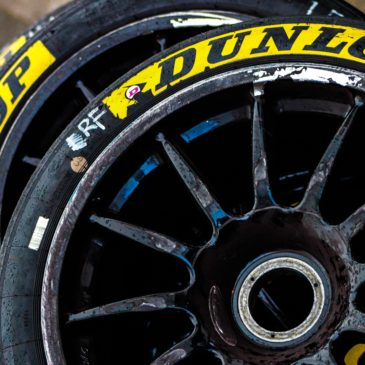 Rebellion Racing join forces with Dunlop for 2016