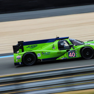 ELMS: Krohn fastest at Prologue