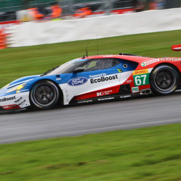"Andy Priaulx: ""We're in a good strong position"""