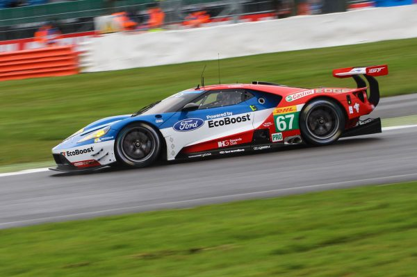 Ford WEC