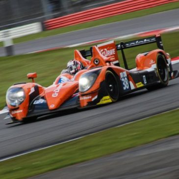 ELMS: G-Drive win the 4 Hours of Silverstone