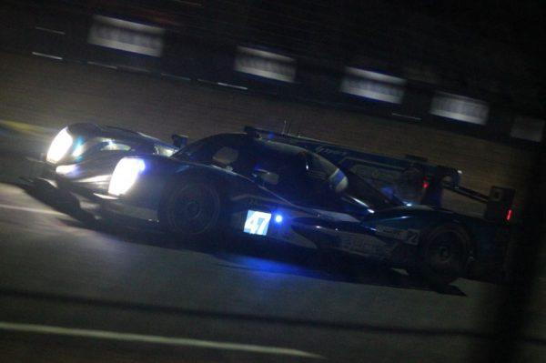 KCMG 2015 Le Mans Winner LMP2