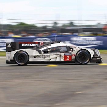 Porsche win extraordinary 24 Hours at the death