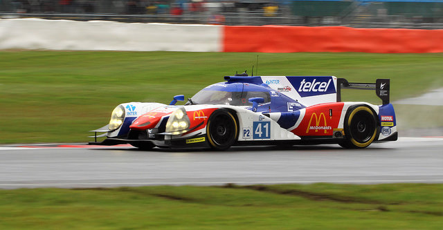 Nathanaël Berthon retains Le Mans seat