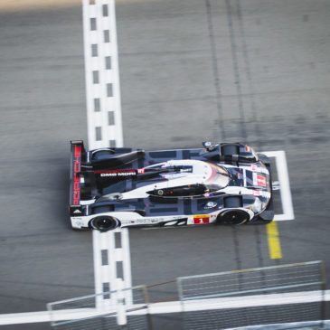 Porsche takes victory in Nürburgring classic