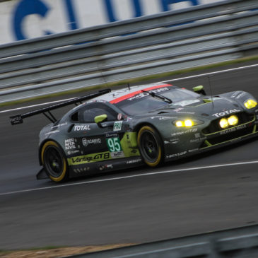 GTE-PRO winners to be crowned World Champions from 2017