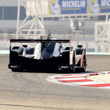 World Champions Dumas and Lieb to leave Porsche