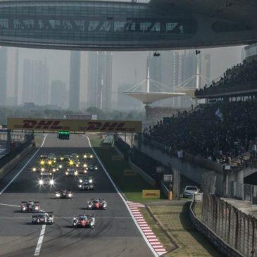 Halfway Report: 6 Hours of Shanghai