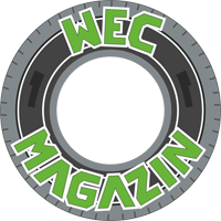 WEC-Magazin