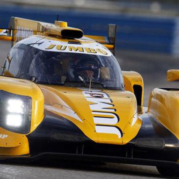 Old hands to tackle Le Mans