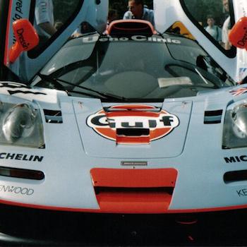 McLaren eyeing Le Mans comeback
